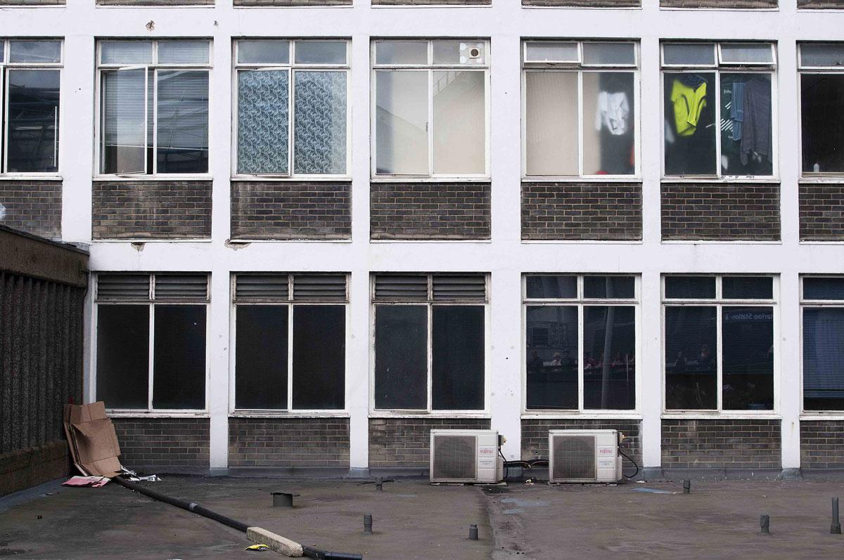 Londres 01 01