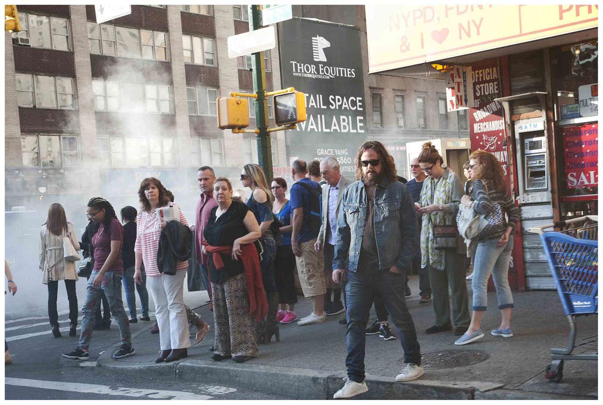 New York Tres 06